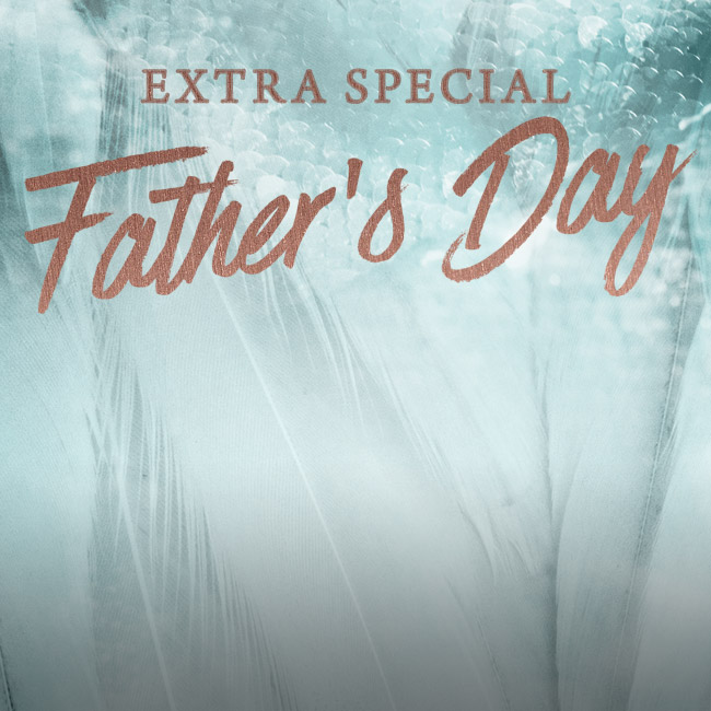 Father's Day 2019 at The Fox & Hounds